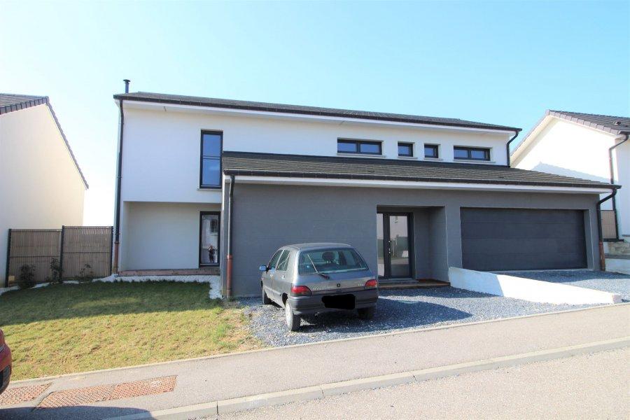 acheter maison 6 pièces 201 m² courcelles-sur-nied photo 2