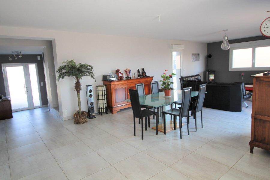 acheter maison 6 pièces 201 m² courcelles-sur-nied photo 4