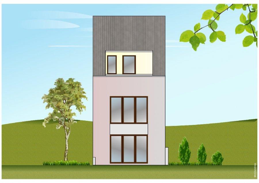 doppelhaushälfte kaufen 5 zimmer 160 m² trier foto 2