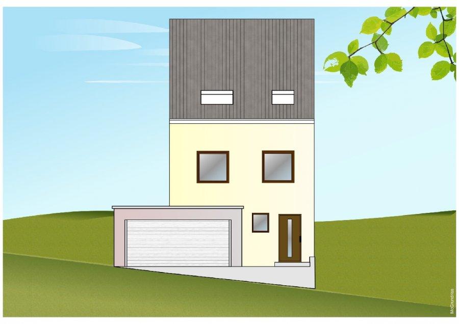 doppelhaushälfte kaufen 5 zimmer 160 m² trier foto 1