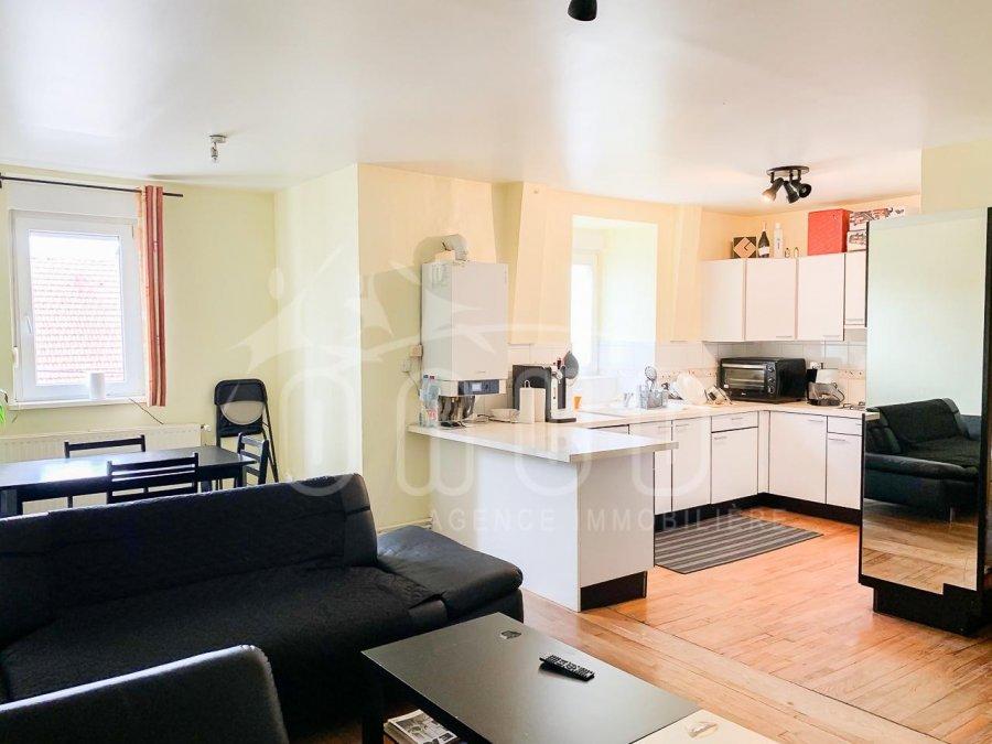 acheter appartement 0 pièce 67 m² audun-le-tiche photo 2