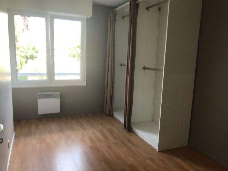 Appartement à vendre F3 à La madeleine