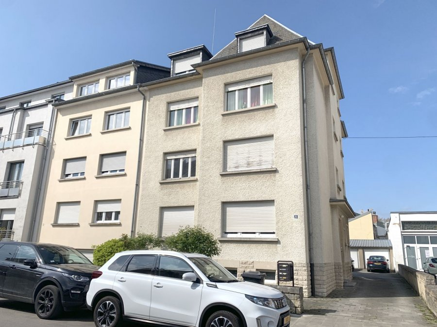 acheter appartement 2 chambres 85 m² luxembourg photo 1