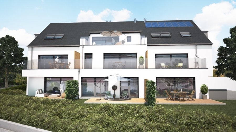 acheter penthouse 4 chambres 157.39 m² bettembourg photo 1