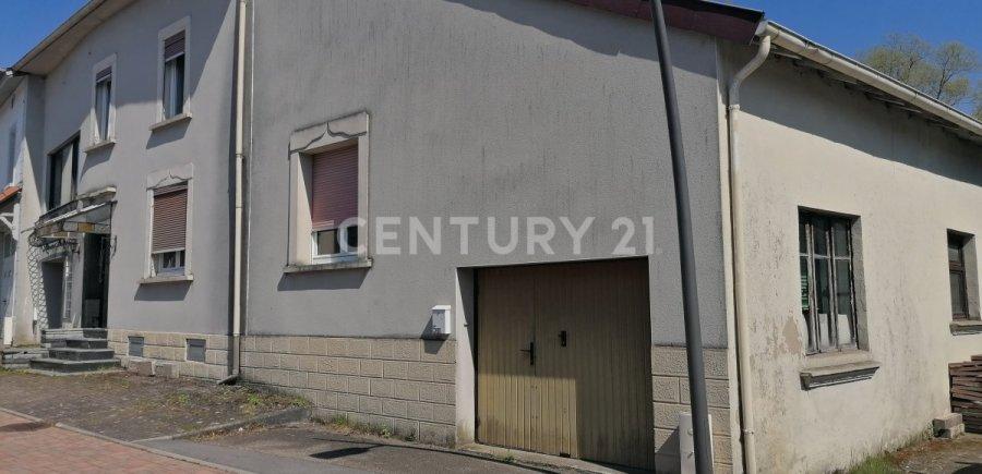 reihenhaus kaufen 8 zimmer 240 m² falck foto 5