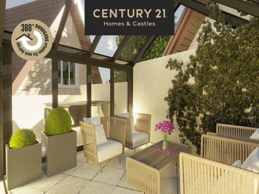 reihenhaus kaufen 8 zimmer 240 m² falck foto 1