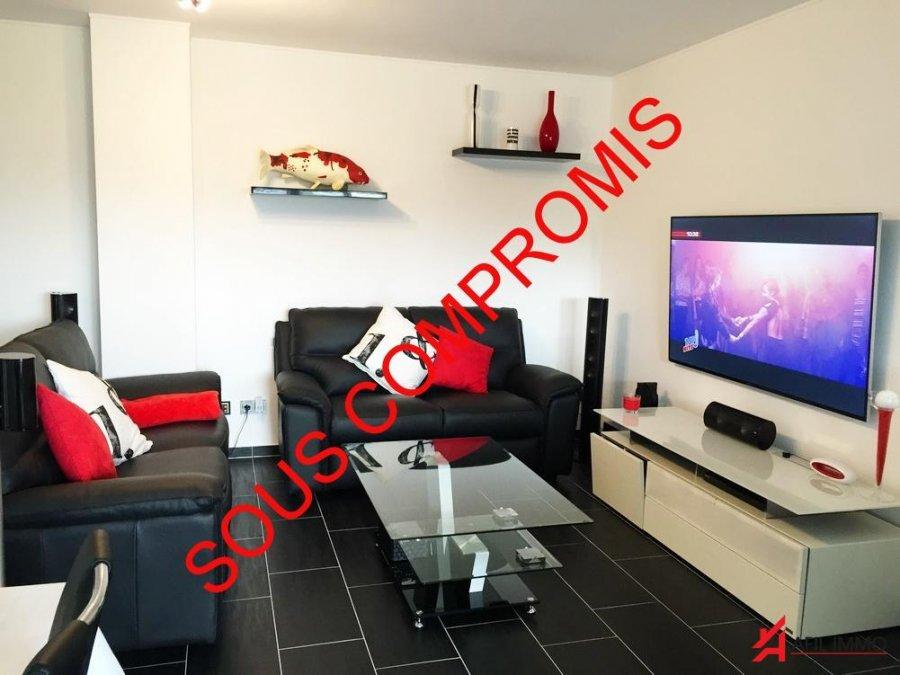 Appartement à vendre 1 chambre à Oberkorn