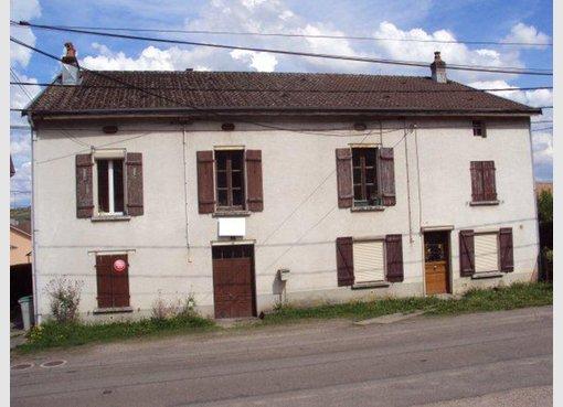 Vente immeuble de rapport pinal vosges r f 5366458 for Maison de l etudiant epinal