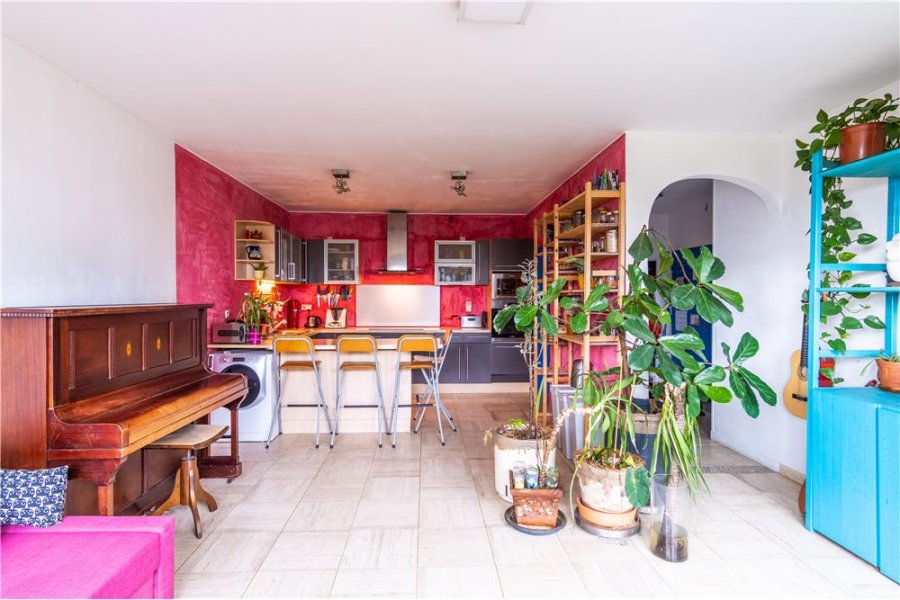 Appartement à vendre Luxembourg-Kirchberg