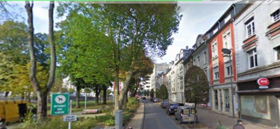 Immeuble de rapport à vendre 16 chambres à Differdange