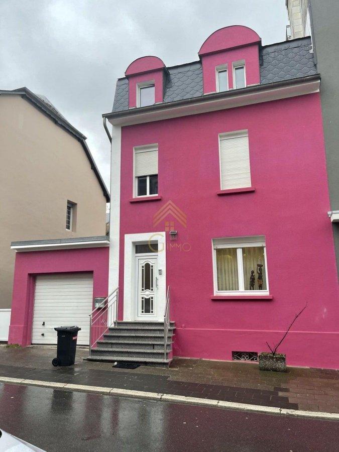 Maison à vendre 3 chambres à Petange