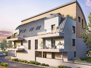 Appartement à vendre F3 à Strasbourg - Réf. 6653114