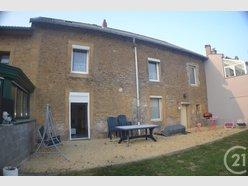 Maison à vendre F7 à Cosnes-et-Romain - Réf. 6063290
