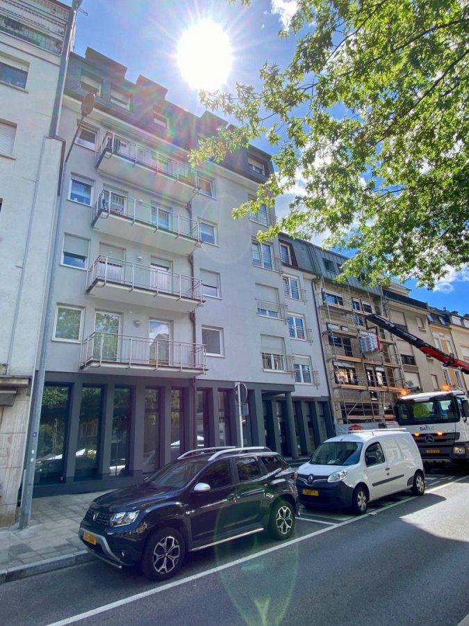 Appartement à Dudelange