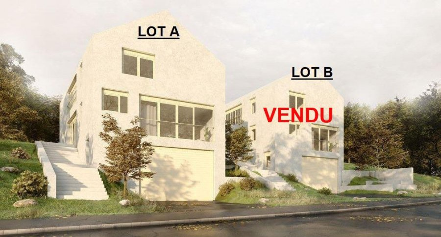 house for buy 4 bedrooms 220 m² schengen photo 1