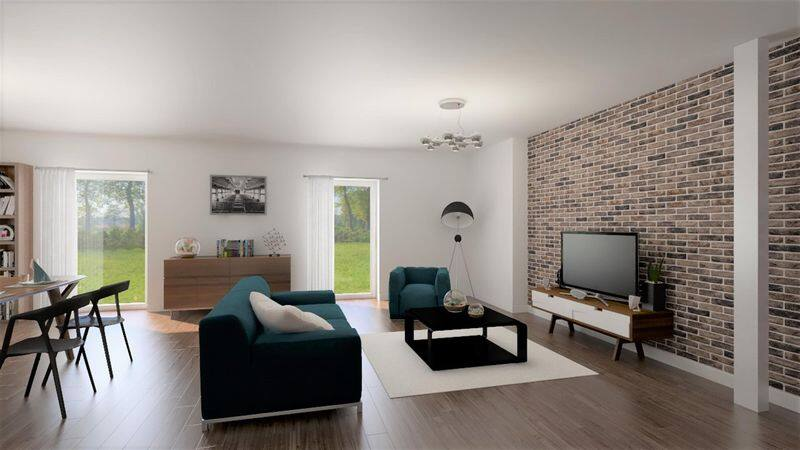 apartment for buy 0 room 165 m² huy photo 3