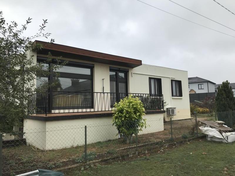 acheter maison 5 pièces 110 m² briey photo 2