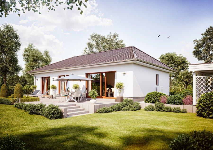 bungalow kaufen 4 zimmer 99 m² üttfeld foto 1