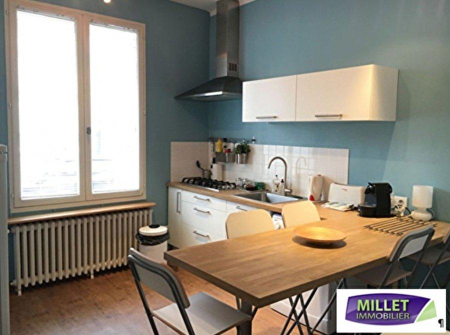 acheter maison 4 pièces 50 m² les sables-d'olonne photo 2