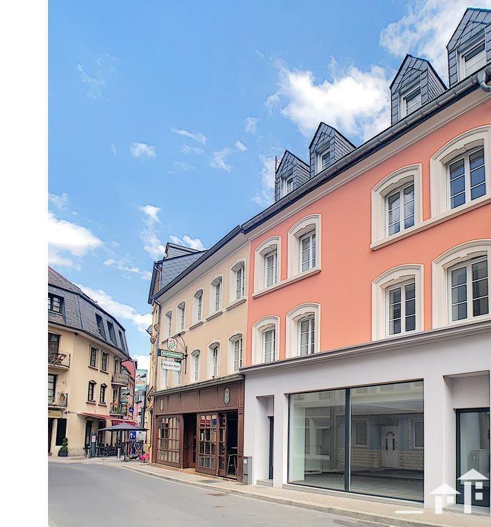 acheter appartement 2 chambres 62.88 m² grevenmacher photo 2