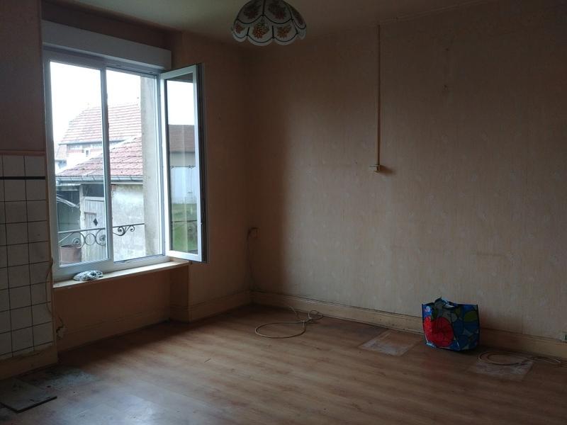 Maison à vendre F6 à Montfaucon-d'Argonne