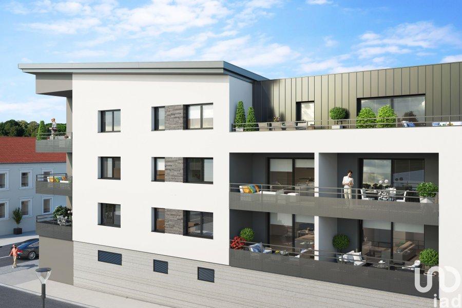 acheter appartement 2 pièces 59 m² longlaville photo 1