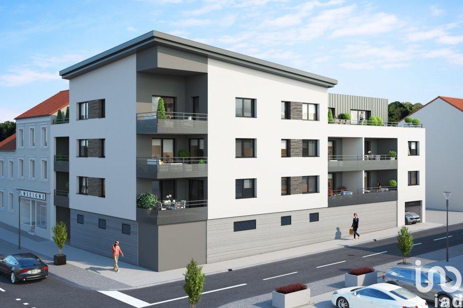 acheter appartement 2 pièces 59 m² longlaville photo 2