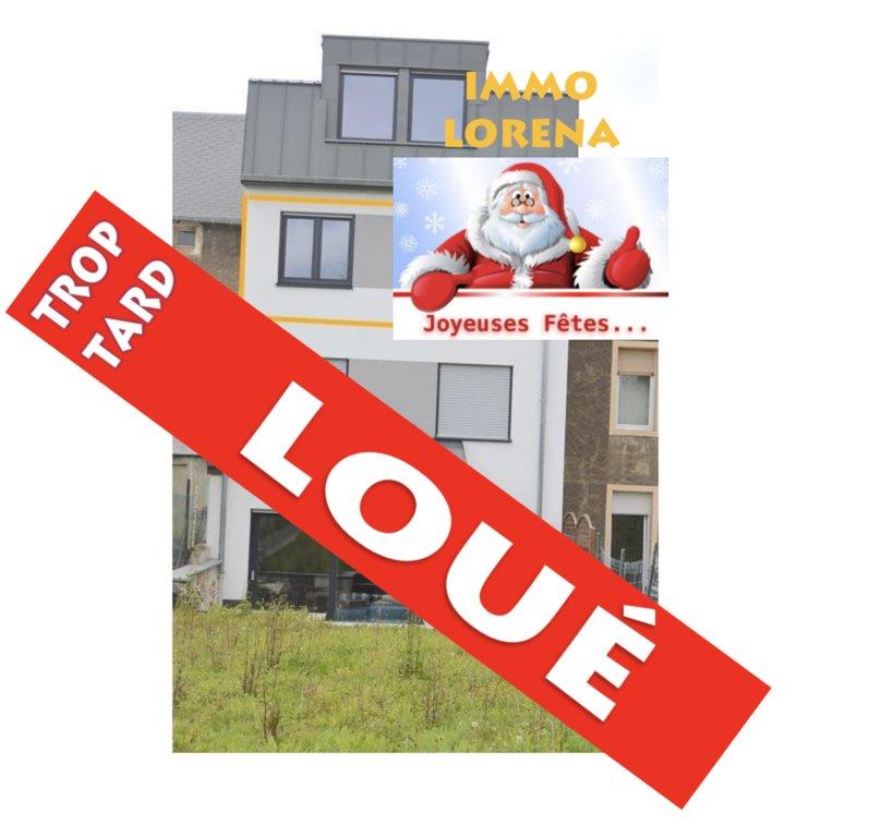 louer appartement 2 chambres 60 m² rodange photo 1