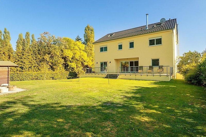 acheter maison individuelle 4 chambres 290 m² hagen photo 4