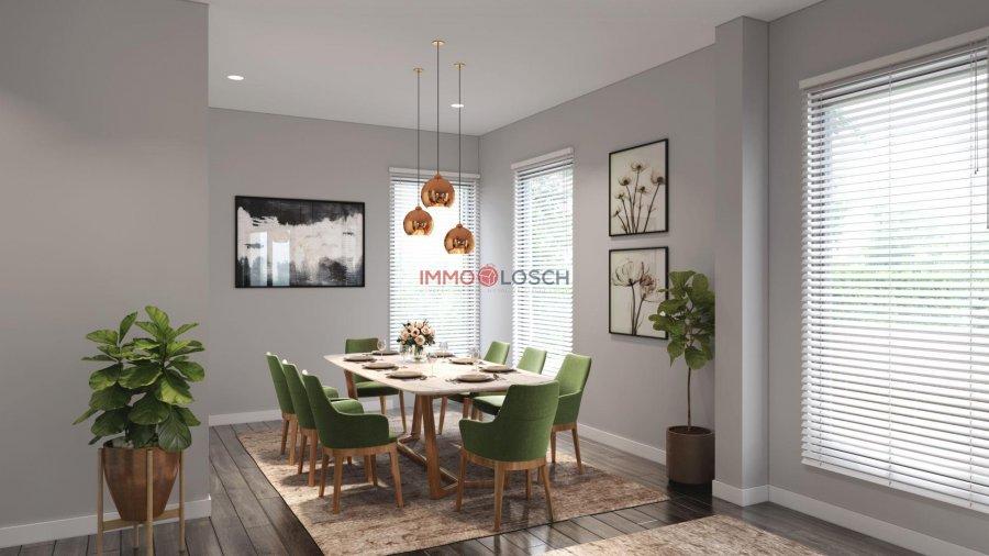 Penthouse à vendre 3 chambres à Remich