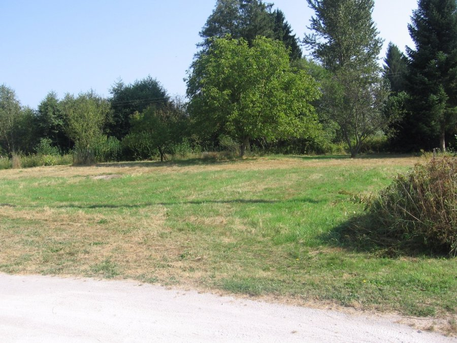acheter terrain constructible 0 pièce 0 m² la bourgonce photo 2