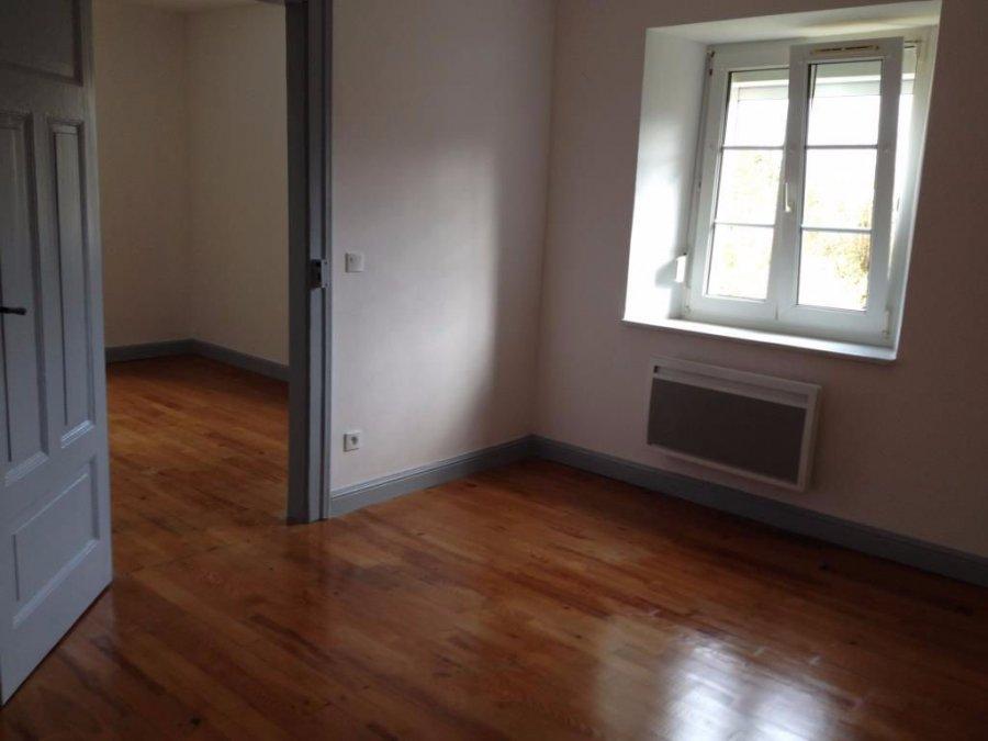 louer appartement 2 pièces 49.65 m² sarrebourg photo 1