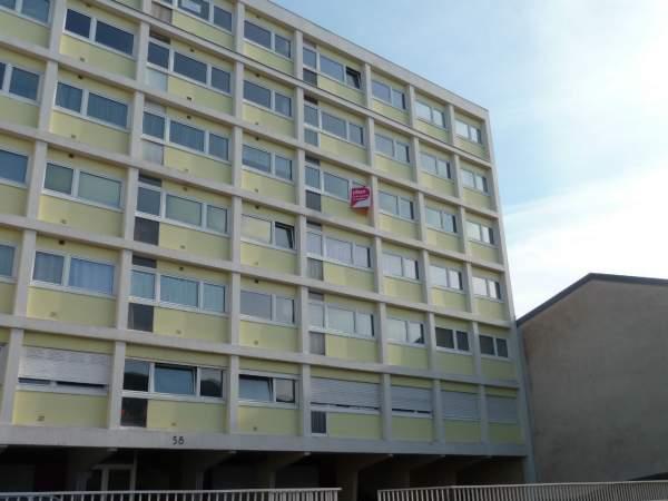 acheter appartement 5 pièces 82 m² malzéville photo 1