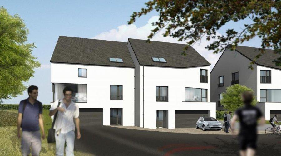 acheter maison jumelée 4 chambres 240 m² bettange-sur-mess photo 1