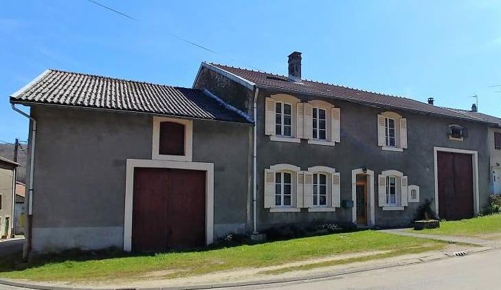 Maison à vendre F4 à Brandeville
