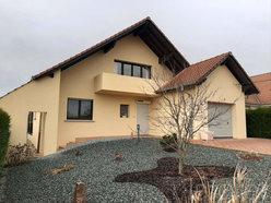 Maison à vendre F6 à Sarralbe - Réf. 7125434