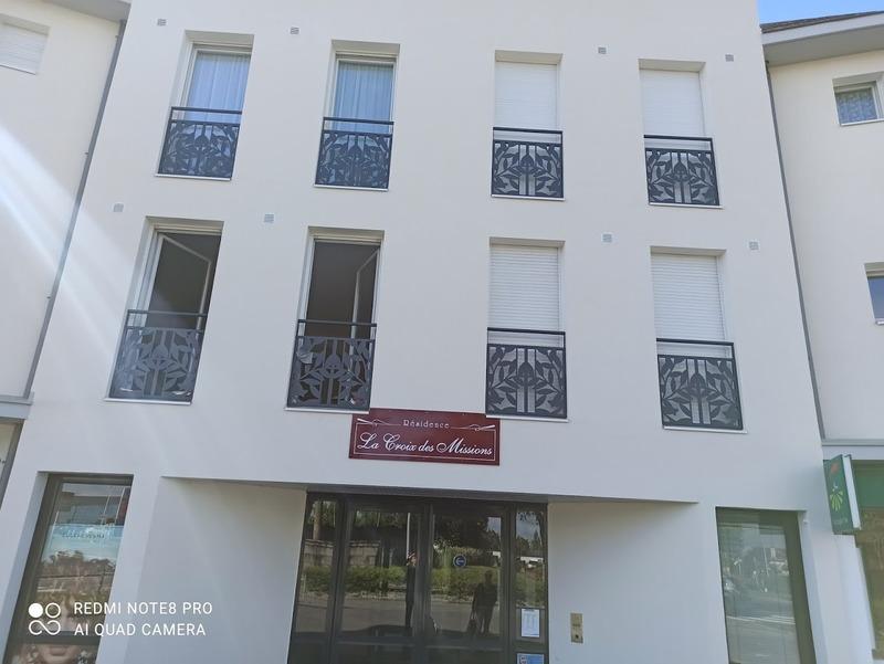 acheter appartement 1 pièce 35 m² pontchâteau photo 1