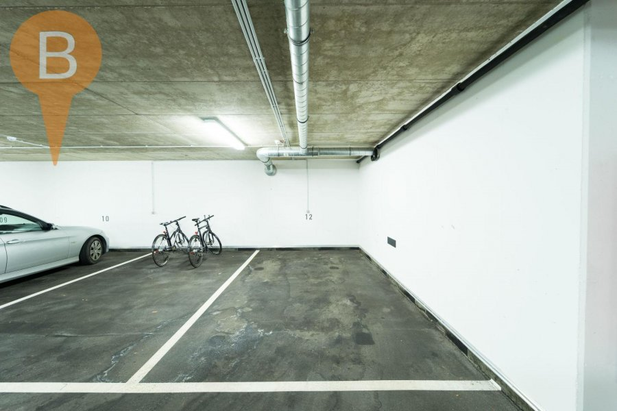 Garage - Parking à Luxembourg