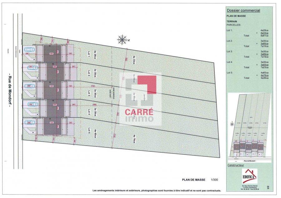 acheter maison 4 chambres 157.49 m² frisange photo 6