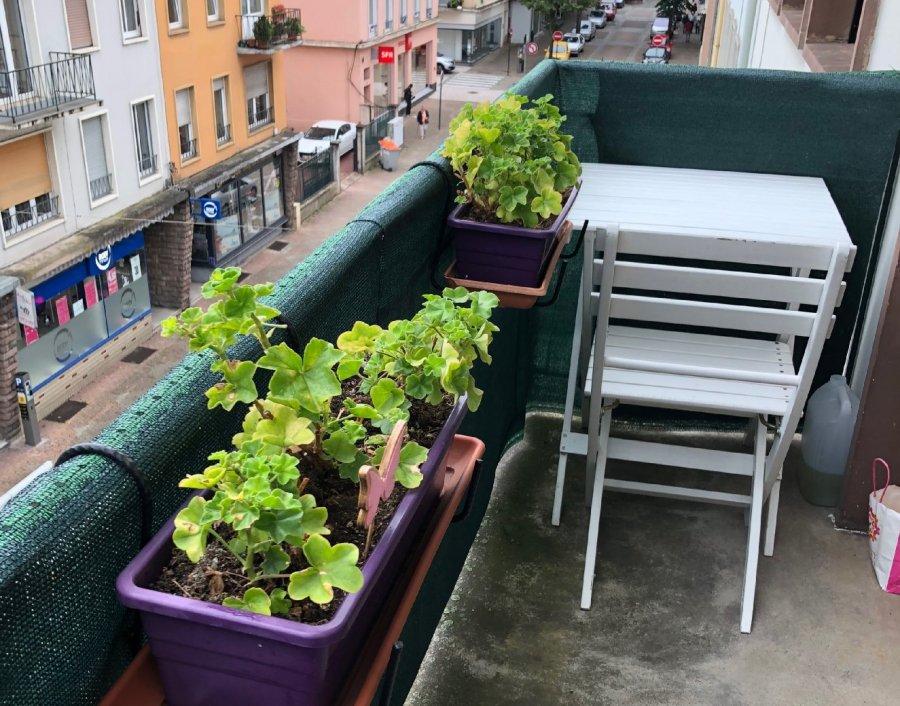 acheter appartement 4 pièces 95 m² sarreguemines photo 2