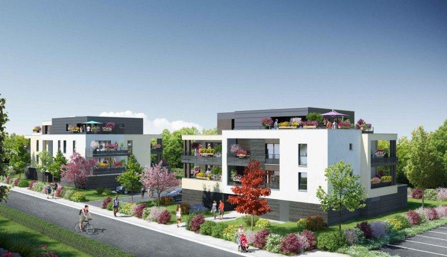 acheter appartement 4 pièces 85 m² amnéville photo 4