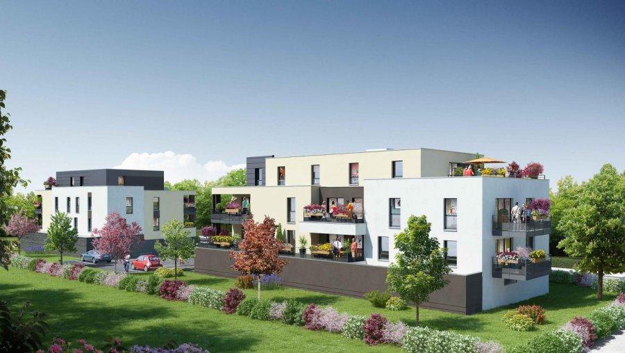 acheter appartement 4 pièces 85 m² amnéville photo 2