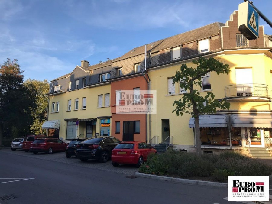 acheter local commercial 2 chambres 370 m² dudelange photo 3