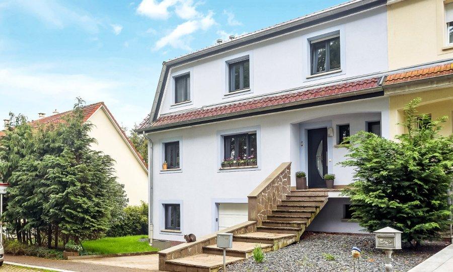 acheter maison 4 chambres 254 m² steinfort photo 1
