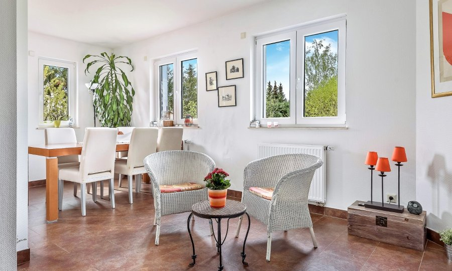 Maison à vendre 4 chambres à Steinfort