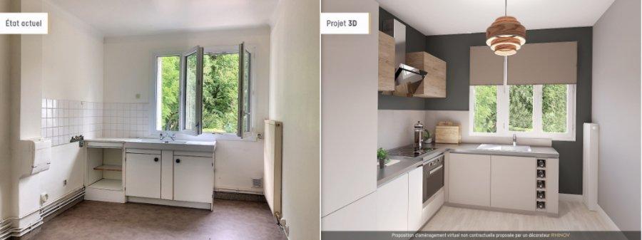 acheter appartement 4 pièces 79 m² bar-le-duc photo 1