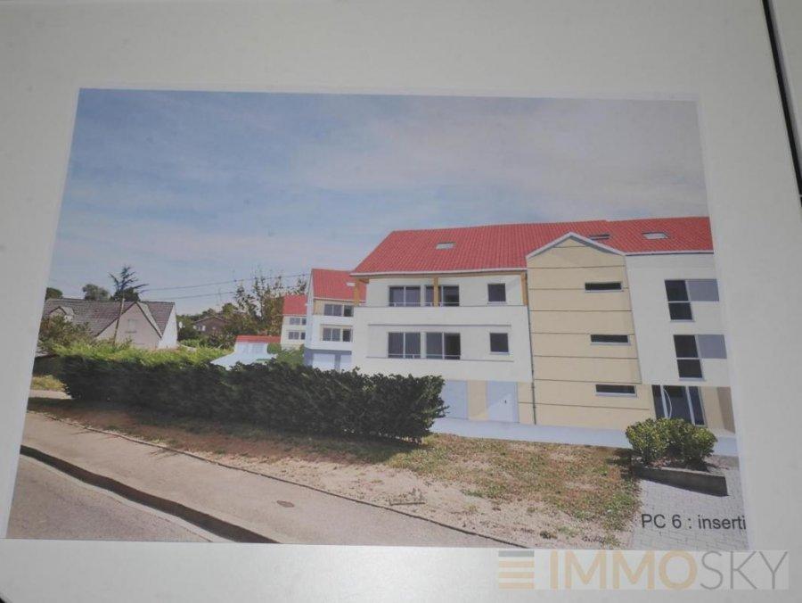 acheter appartement 4 pièces 85 m² verny photo 3