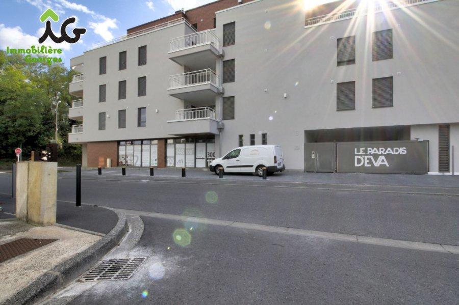 acheter appartement 3 pièces 66.35 m² montigny-lès-metz photo 2