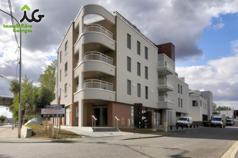 acheter appartement 3 pièces 66.35 m² montigny-lès-metz photo 1