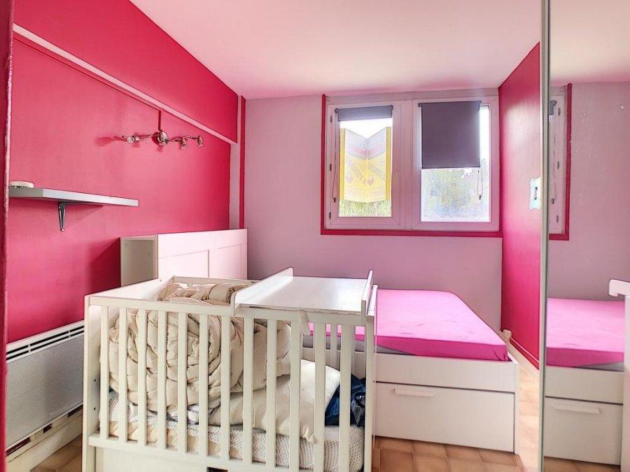 acheter appartement 2 pièces 45 m² croix photo 5